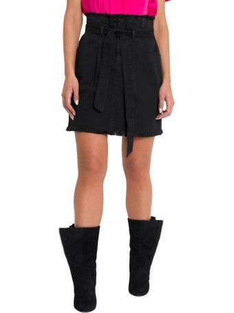 Federica Tosi Belted Skirt