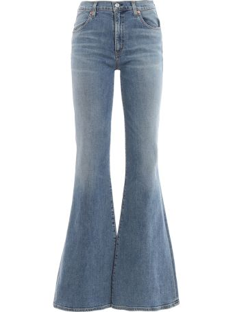 Citizens of Humanity Chloe Mid Rise Jeans