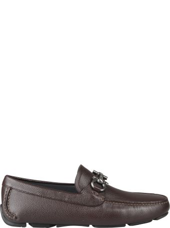 Salvatore Ferragamo Gancio Horsebit Loafers