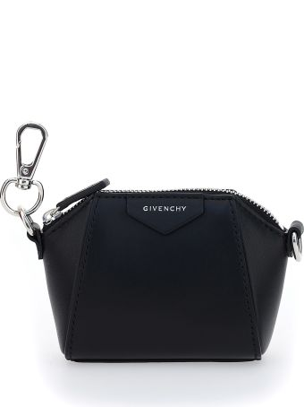 Givenchy Antigona Baby Shoulder Bag