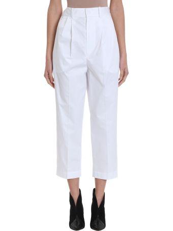 Isabel Marant Greyson Trousers