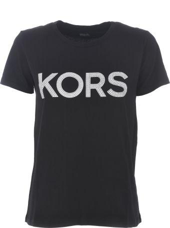 Michael Kors Logo T-shirt
