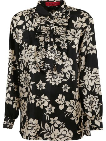 The Gigi Floral Shirt
