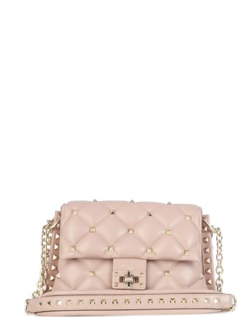 Valentino M Candy Shoulder Bag