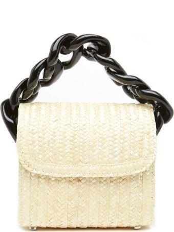 Marques'Almeida 'chain Bag' Bag