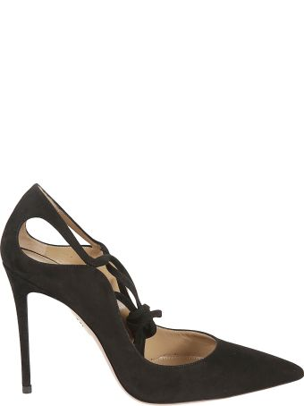 Aquazzura Aria 105 Pumps