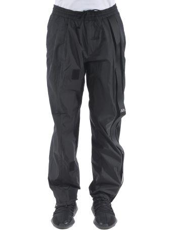 Oakley by Samuel Ross Side Logo Track Pants