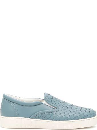 Bottega Veneta Dodger Nappa Sneakers