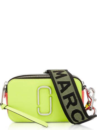 Marc Jacobs Snapshot Fluorescent Small Camera Bag