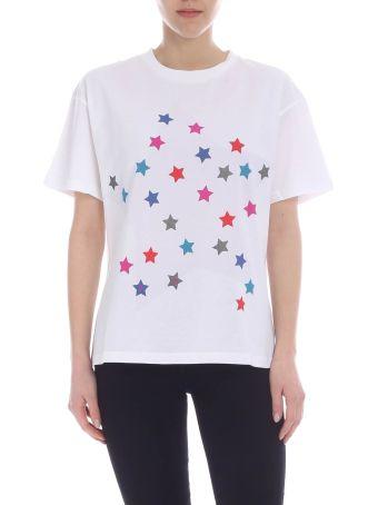 Paul Smith Star Print T-Shirt