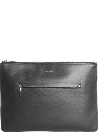 Paul Smith Leather Document Holder