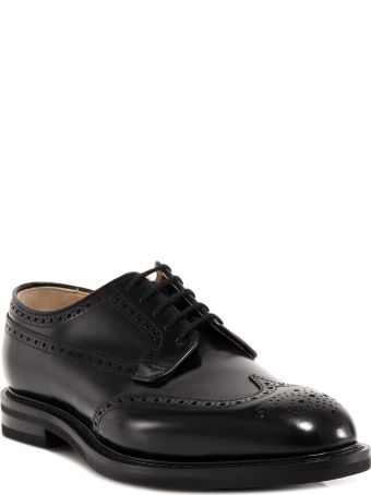 Church's Grafton Lace-up Shoes