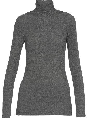 Dondup Lurex Fabric Sweater