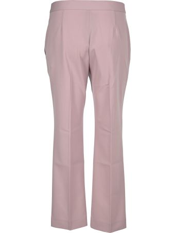 Stella McCartney Cropped Tailored Pants
