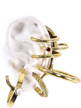 Angostura Earring