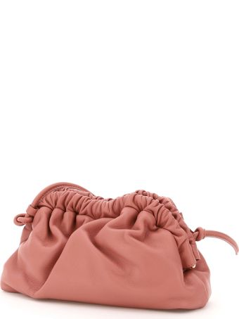 Mansur Gavriel Shoulder Mini Cloud Clutch