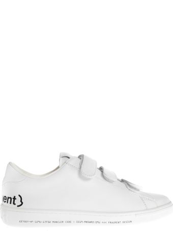 Moncler Fragment Sneakers