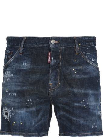 Dsquared2 Short Jeans
