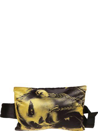 Eastpak by Raf simons Raf Simons X Eastpak Graphic Beltbag