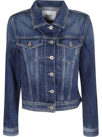 Dondup Classic Denim Jacket