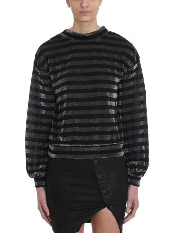 RTA Bell Sleeve Sweater