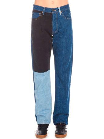 Gosha Rubchinskiy 'levi's' Jeans
