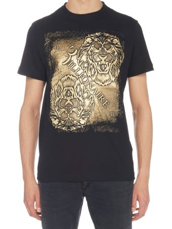 Billionaire 'dillon' T-shirt