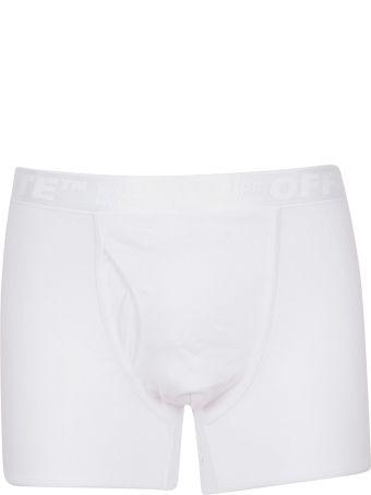 Off-White Off White Boxer Briefs