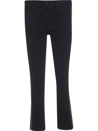 Mother Flared Trousers