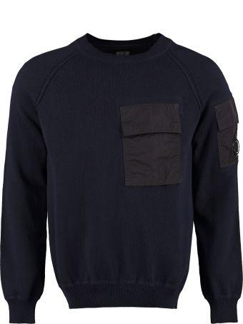 C.P. Company Cotton Sweater
