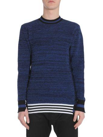 Diesel Black Gold Kollay Sweater
