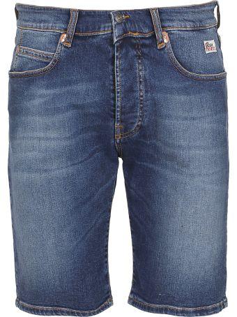 Roy Rogers Denim Shorts