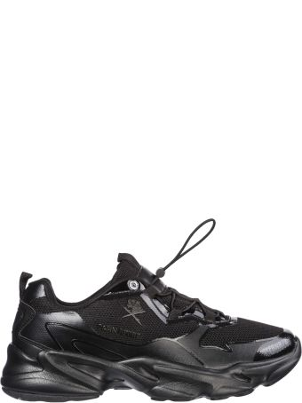 Philipp Plein  Shoes Trainers Sneakers Runner Logos
