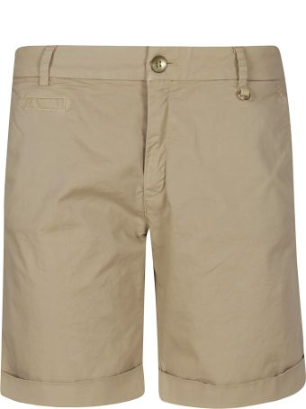 Mason's Studded Shorts