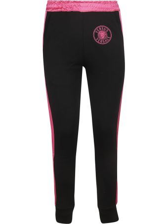 Versus Versace Logo Track Pants