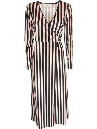 Shirt a Porter Striped Dress
