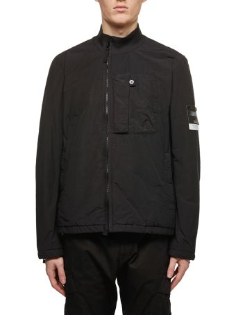 Stone Island Shadow Project Zipped Jacket