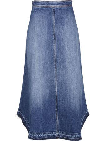 Philosophy di Lorenzo Serafini Flared Skirt