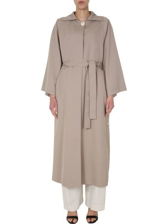 Lemaire Oversize Fit Coat