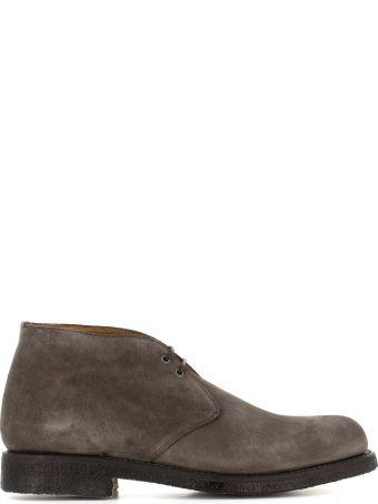 """Green George Desert-boots """"1209"""""""