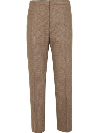 Rochas Tailored Trousers