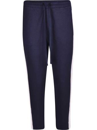 Weekend Max Mara Barbano Track Pants