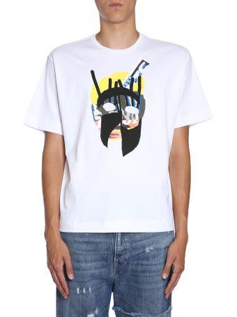 Diesel Black Gold Teorial-m10 T-shirt