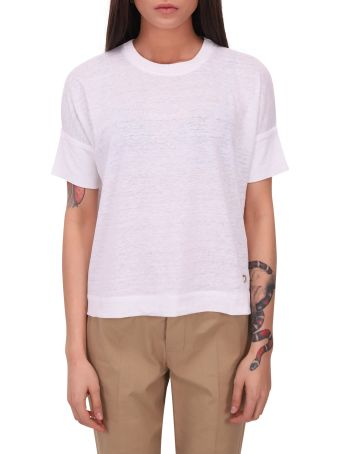 Loro Piana White T-shirt