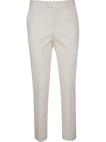 RED Valentino Tapered Tailored Trousers