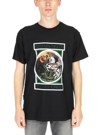 REPRESENT - George And The Dragon T-shirt