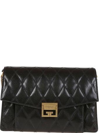 Givenchy M Gv3 Shoulder Bag