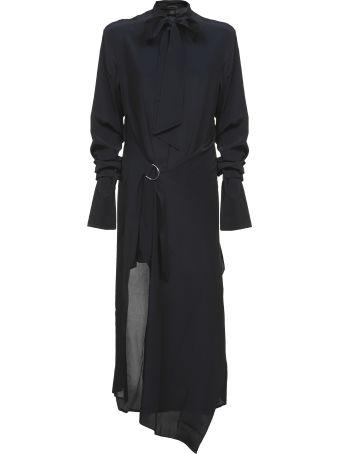 Rokh Asymmetric Dress