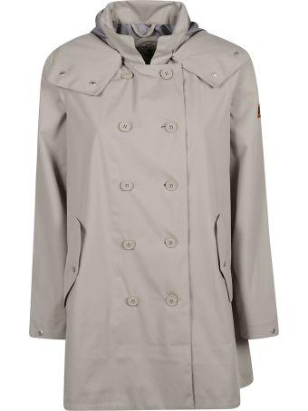 Save the Duck Classic Raincoat