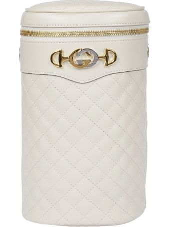 Gucci Quilted Belt Bag